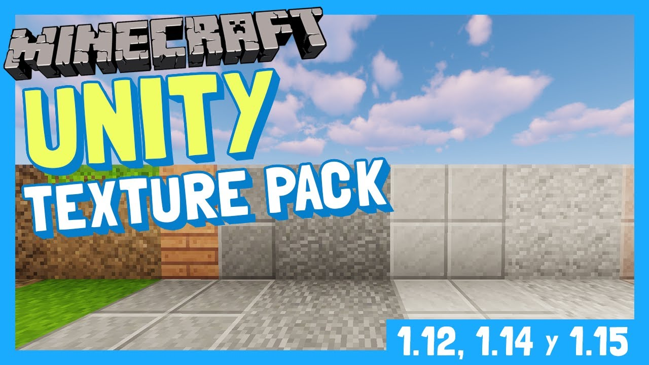 Unity Texture Pack Review 1 15 1 14 Y 1 12 Youtube