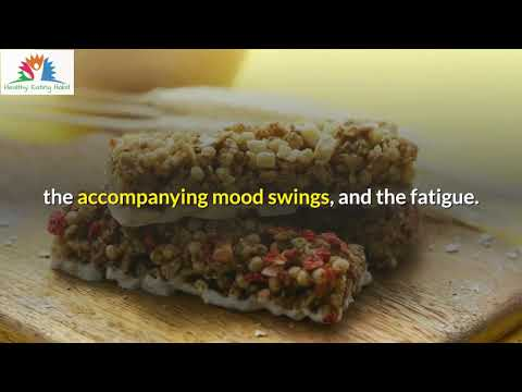 �� Fight Stress With Healthy Eating ��