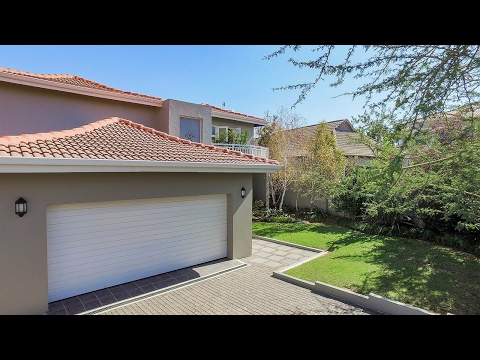 4 Bedroom House for sale in Gauteng | Johannesburg | Fourways Sunninghill And Lonehill  |