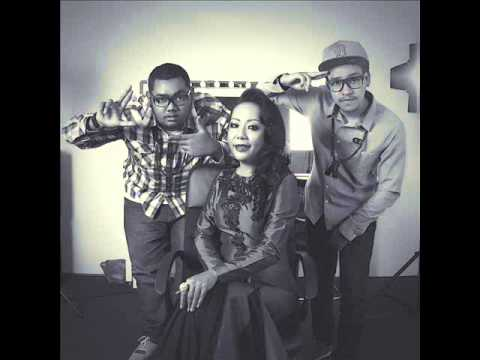 KAU PELITAKU - Zur Eda feat. DJ Fuzz, Ash-T & Big-I