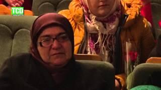 Хадис поёт нашид про маму на день матери в городе ДЕРБЕНТ