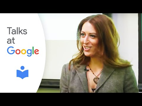 "Kelly McGonigal: ""The Willpower Instinct"" 