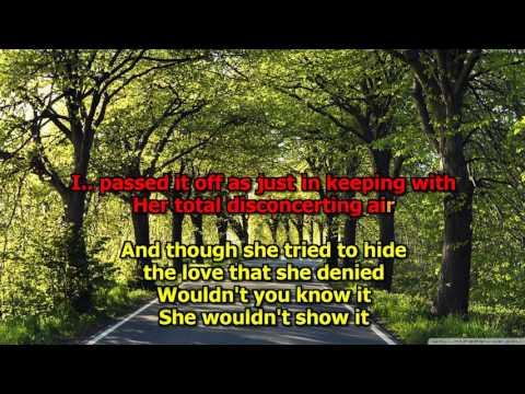 Diary - Bread (Karaoke) HD