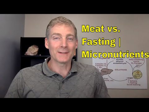 meat-vs.-fasting-|-micronutrients