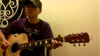 Xẩm Chế Trong Tù (Guitar - Bolero)