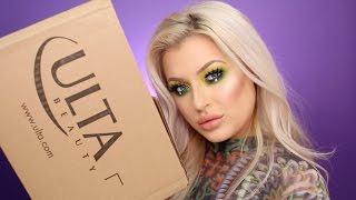 Huge ULTA Drugstore Makeup Haul | March 2017
