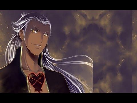 Kingdom Hearts 7 - Ansem, Seeker of Darkness - YouTube Ansem Kingdom Hearts