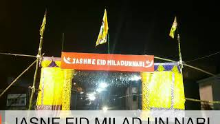 EID MILAD UN NABI BERHAMPUR ODISHA 2016