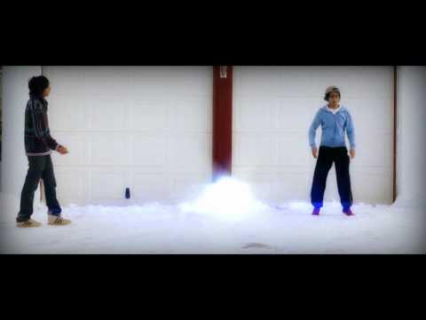 DANCE  Justice MSTRKRFT Remix Freestyle 7