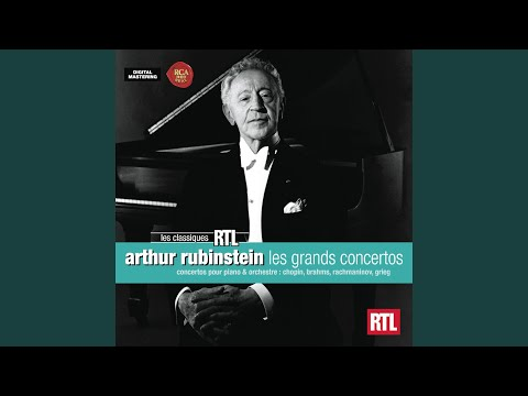 Piano Concerto No. 2 in C Minor, Op. 18 (Remastered) : III. Allegro scherzando