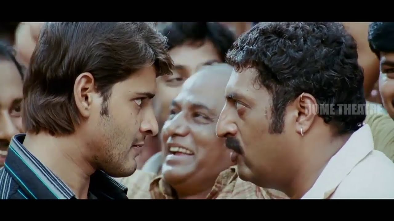 Download Prince Mahesh Babu Recent Superhit Ultimate BlockBuster Movie | 2020 Latest Movies | HOME THEATRE