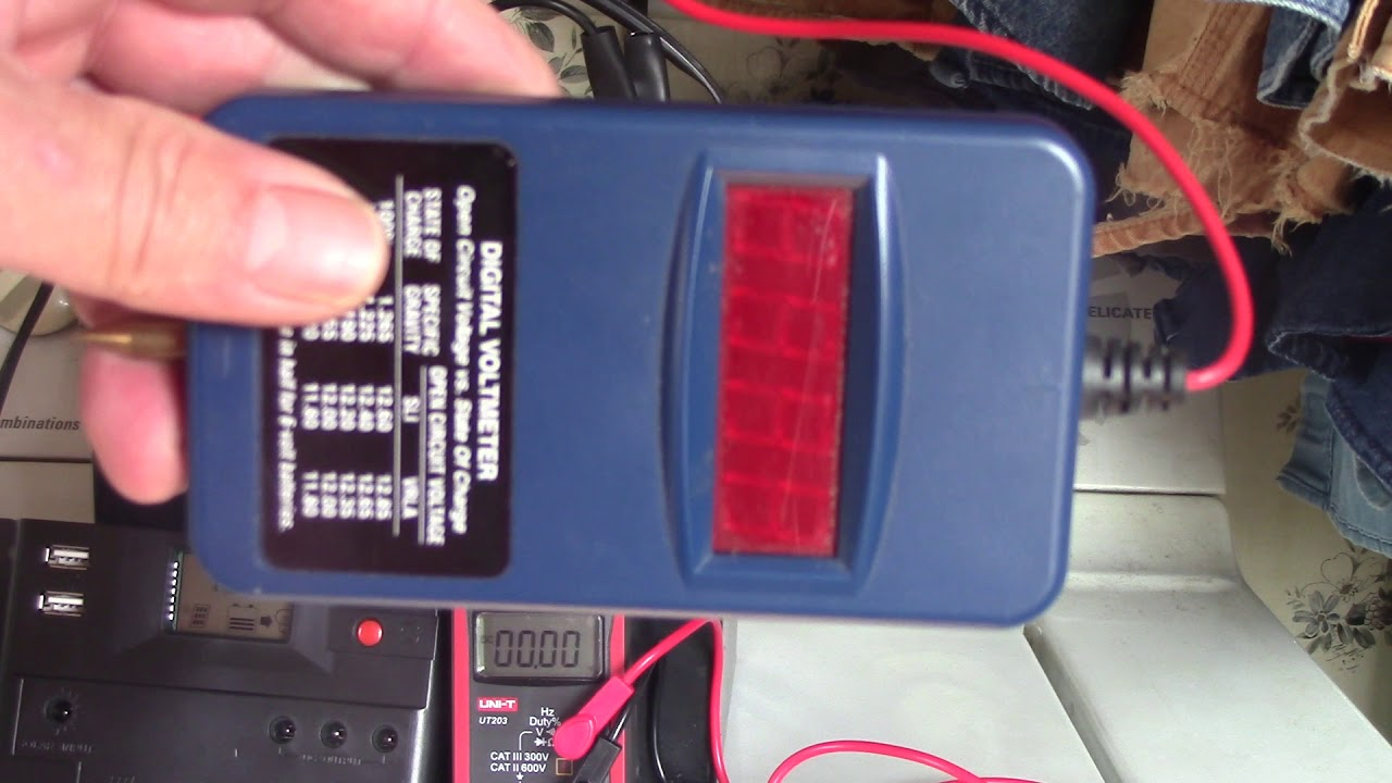 Harbor Freight 100w Solar System Charge Controller Warning Youtube Panel Wiring Diagram