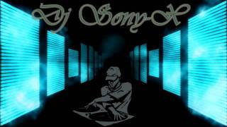 Sak Noel - Loca People (remix DJ Sony-X)