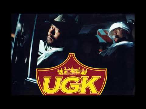 UGK - That's Why I Carry Remastered