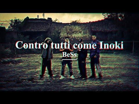 BeSs   Contro tutti come Inoki (Street Video)