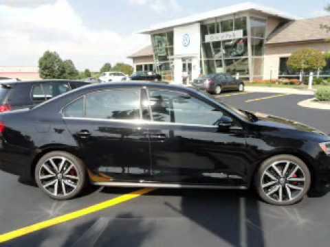 2012 Volkswagen Jetta - Orland Park IL