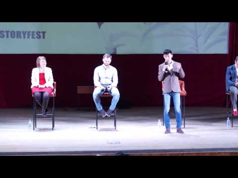 Александр Ким, True Story Fest, Ульяновск