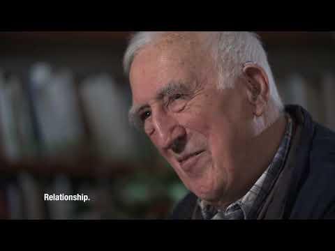 Jean Vanier How to LOSE Power HD (magyar felirattal)