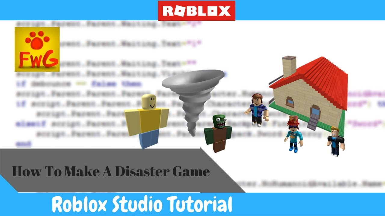 how to make a game with roblox studio