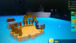 Moje nowe statki w roblox /build a boat for treasure