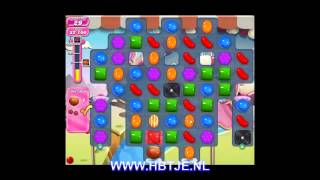 Candy Crush Saga level 95
