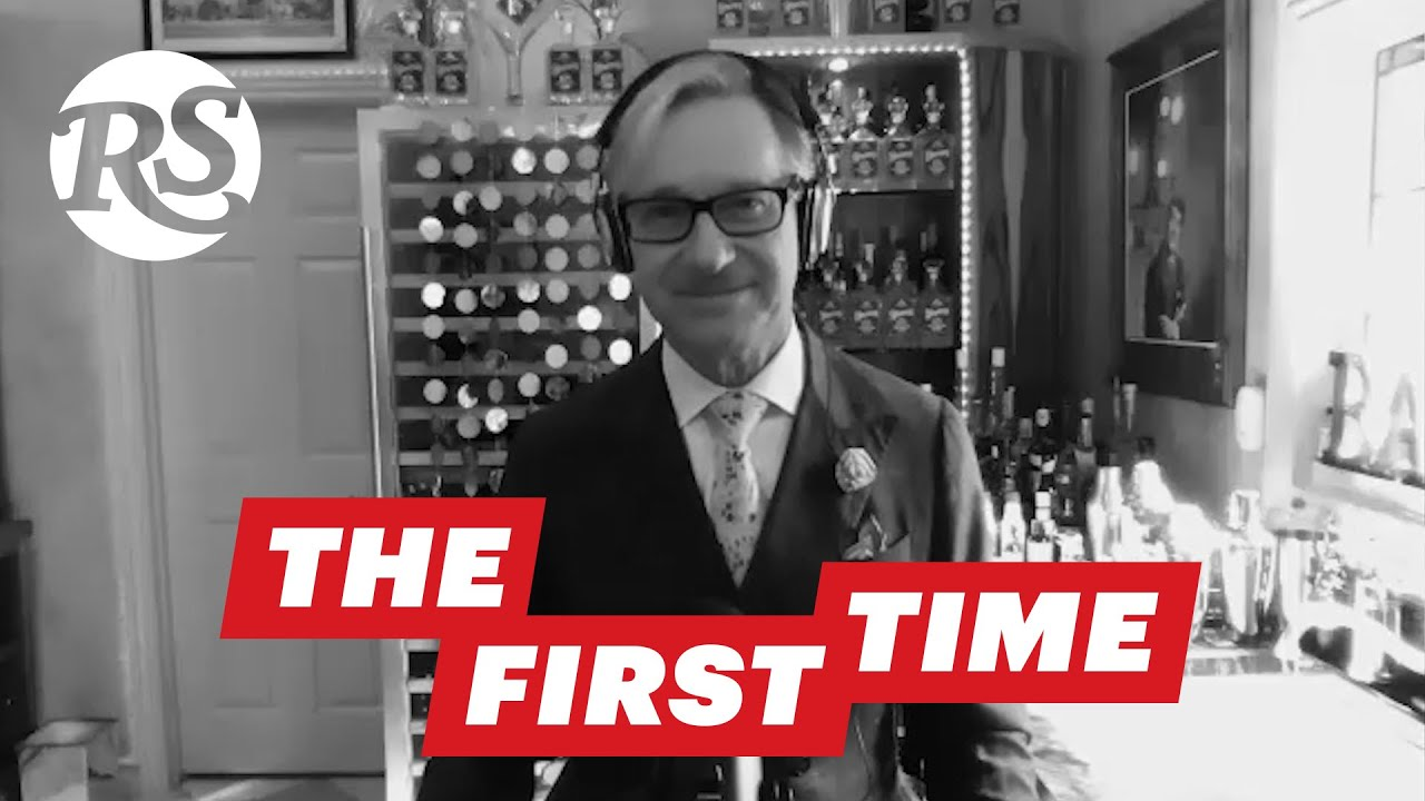 Paul Feig Talks Directing 'Freaks and Geeks' Finale, Wearing A Suit at 8 Years Old | The First Time