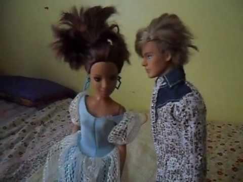 High School Musical 2 (Barbie Version) - Gotta Go My Own Way