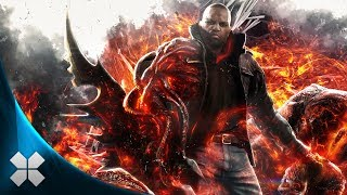 Prototype 2 - Cinematic Intro [HD]
