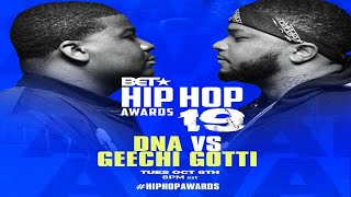 My thoughts on the BET Hip Hop Awards (Smack URL Rap Battles)
