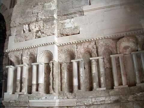 Citadel Amman, Jordan