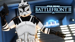 Star Wars Battlefront 2 - DICE RESPONDS! Lag Issues, Balance Fixes, and More!   Star Wars HQ