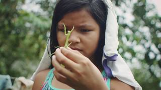 This Student in the Amazon is Opening Doors with Technology