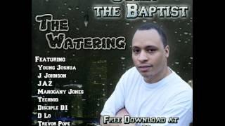 11 Mahogany Jones & Techniq - Jigsaw (John the Baptist - The Watering)