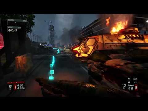 BeaattZz's Live Gameplay Killing Floor 2 Ep.15| HELL ON EARTH?!