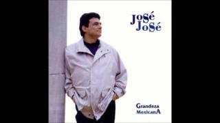 José José - Dejalo Todo (karaoke)