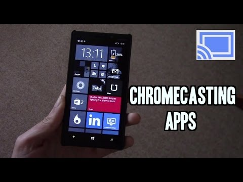 NETFLIX WINDOWS 10 APP CHROMECAST