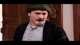 باب الحارة   معتز راح يكون هذا اخر يوم لحارة الماوي (( مشهد رجولي ))🤫
