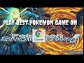 How to play online pokemon games without download😱