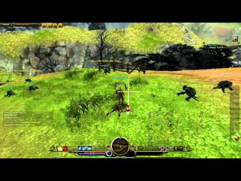 [HD 1080p] Dragona Online - All Classes (Trailer+Gameplay)