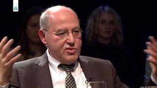 Gregor Gysi zu Gast bei Lars Lüke   Königsbissen