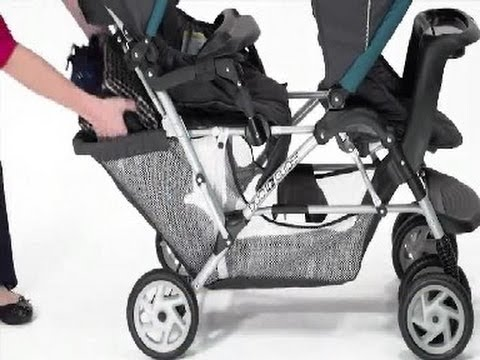 Double Strollers Reviews