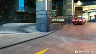 紅磡海濱廣場一座風水之坐向取法