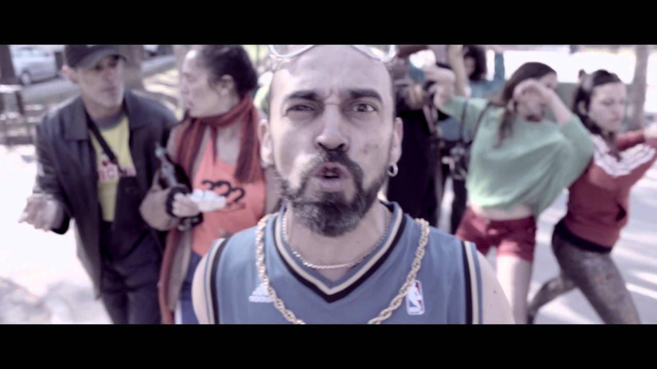 Download ELZURDO - YONIVOLADOR (videoclip oficial)