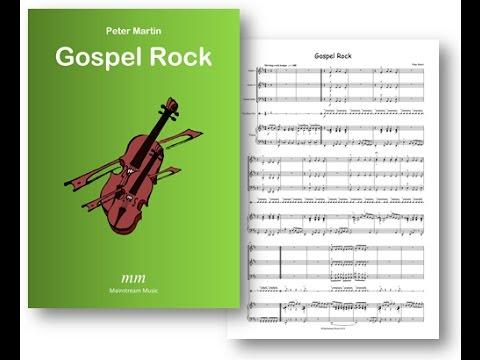 Gospel Rock