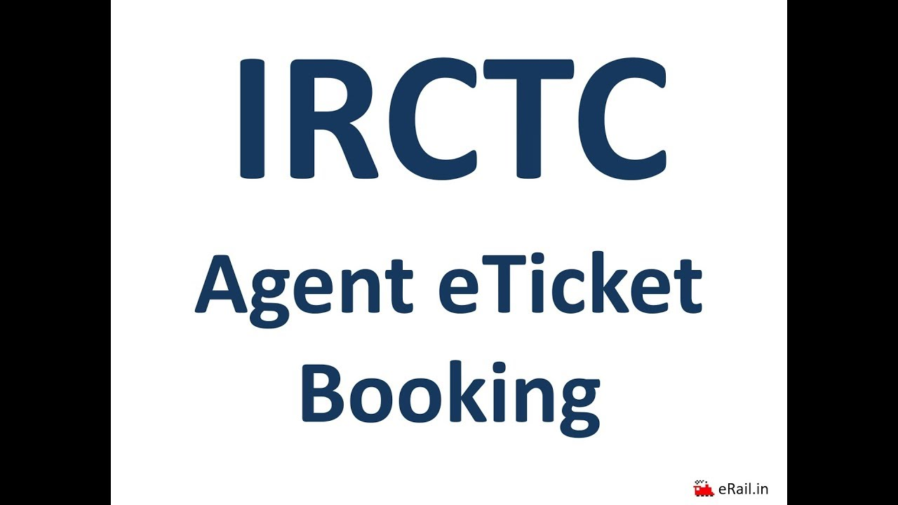 IRCTC Authorized Agent - Official Railway Booking Agency