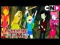 Время приключений | Принц, который хотел всё | Cartoon Network