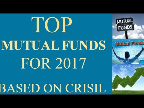 Top Mutual Funds in 2017 in 2 Minutes