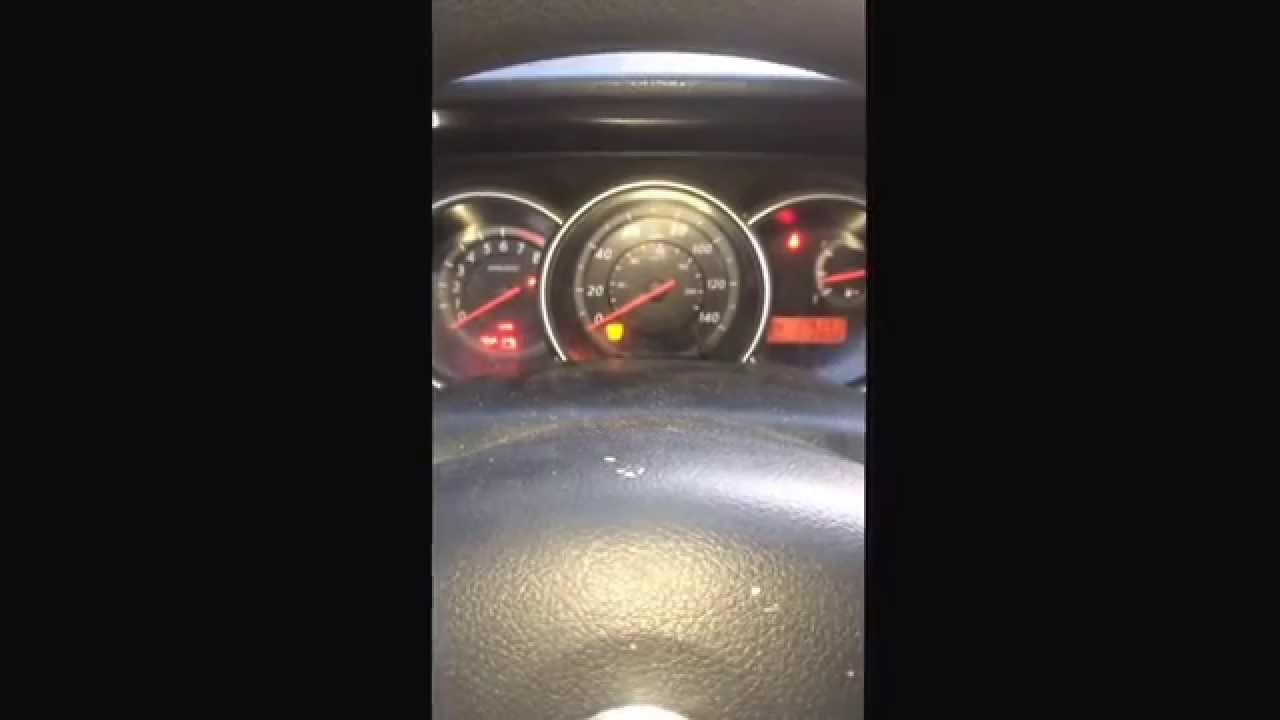 Pedal Trick for Car Codes - YouTube