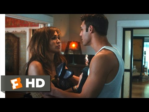 The Boy Next Door (2/10) Movie CLIP - This...