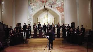 In Paradisum (Sven-David Sandström) - Sofia Vokalensemble